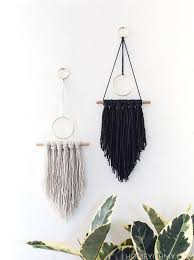 7 no knit yarn projects diy thought