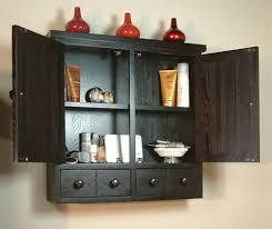 Wall Bathroom Cabinet Gorgeous Wall Bathroom Cabinet Newport Wall Cabinet White