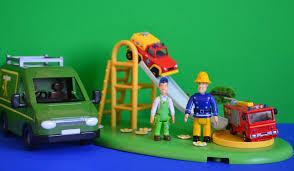 fireman sam episode park jupiter venus mike flood