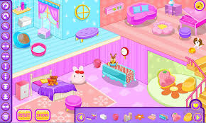 Barbie Room Game - amusing barbie decoration game 83 for modern house with barbie