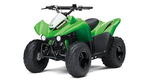 2017 kfx 90 youth atv by kawasaki