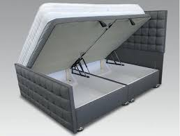 Buy Ottoman Storage Ottoman Bed Buy Side Lift Opening Small Storage
