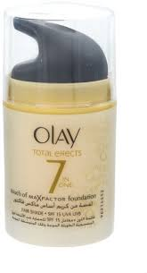Olay Bb olay total effects 7in1 bb fair shade with spf15 50ml price