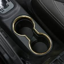 Interior Accessories by Interior Accessories For Jeep Wrangler Front Driver Passenger