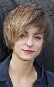 short hairstyles rock short pixie haircuts
