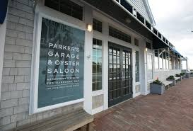 parker u0027s garage a new bayfront beach haven eatery surf city nj