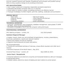 exles of a functional resume 2 we will resume work linguee ideas entry level resume