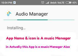 audio manager hide it pro apk hide it pro apk hide files audio manager