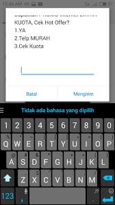 cek kuota telkomsel 30gb gak bisa cek kuota 889 telkomsel ini cara terbarunya gadgethp