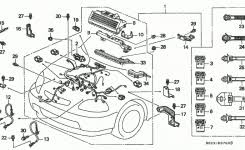 parts dodge durango oem parts diagram regarding 2000 dodge