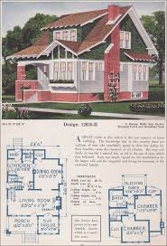 Machine Shed House Floor Plans by 1925 Bungalow C L Bowes Brick And Shingle Shed Dormer