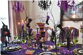 halloween color scheme socialize event planning management