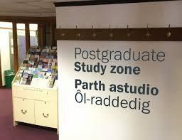 Home Zone Design Cardiff Discover The All New Postgraduate Study Zone U2013 Library News
