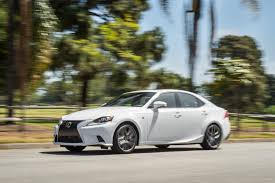 lexus hatchback modded 2014 lexus is long term update 5 is 350 f sport motor trend