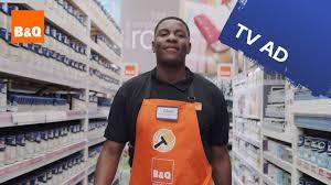 b u0026q paint pro tv advert clark youtube
