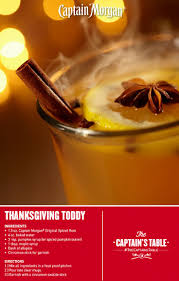 18 best thanksgiving images on beverage rum recipes