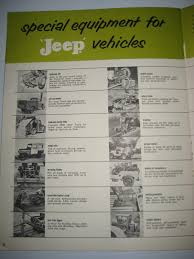 hatari jeep ewillys your source for jeep and willys deals mods and more