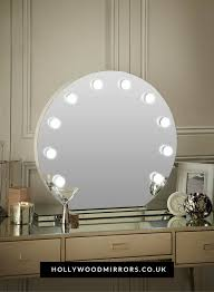 Lighting For Vanity Makeup Table The 25 Best Hollywood Mirror Lights Ideas On Pinterest
