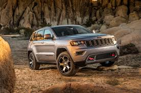 2017 jeep grand cherokee first look 2017 jeep grand cherokee testdriven tv