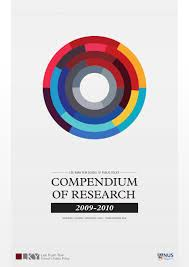 compendium of research 2009 2010 by lee kuan yew of public