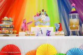 My Little Pony Party Decorations My Little Pony Party My Little Pony Party Little Pony Party And