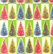 beautiful christmas wrapping paper ismoyo vintage playground vintage christmas wrapping paper