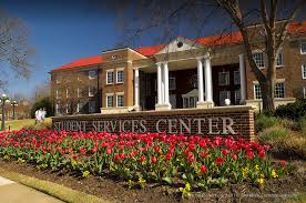 Ole Miss Campus Map Landscape Services University Of Mississippi