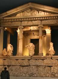 Parthenon Interior The Parthenon Interesting Facts About The Parthenon