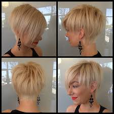 great execution of the super hot short cut of the moment with