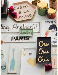 darling trinket tray chez elle collection rosanna home decor