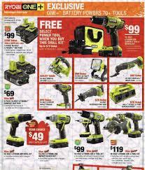 home depot cordless drill black friday black friday 2016 home depot ad scan buyvia