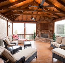 Porch Ceiling Material Options by Porch Ceiling Beams The Porch Companythe Porch Company