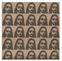 wrapping paper jesus incognito