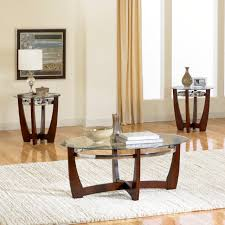 Table Set For Living Room Coffee And End Tables