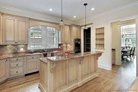 how to whitewash stained cabinets pictures of kitchens traditional whitewashed cabinets