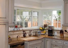 Kitchen Window Sill Ideas Kitchen Garden Windows For With Nice Small And Greenhouse Window