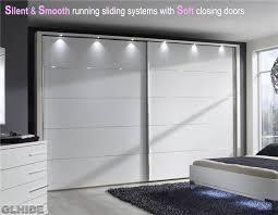 Marbella Bedroom Furniture by Quartet Wardrobes Fitted Sliding Wardrobe Systems Marbella Costa