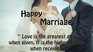 happy marriage quotes happy marriage quotes and wishes best morning quotes