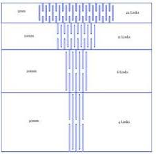 5 useful living hinge template for laser cut project laser cut