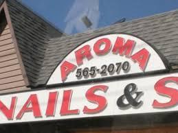 aroma voted best nail salon in malverne west hempstead malverne