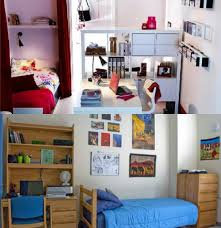 Dorm Room Shelves by Ideas To Décor Dorm Room In Easy Ways U2013 Interior Decoration Ideas
