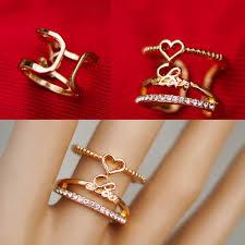 rings love heart images Love heart ring jpg