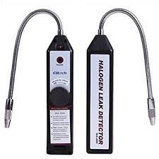 black friday amazon leak amazon com hde portable halogen gas ac freon refrigerant leak