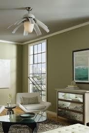 Ceiling Fan Living Room by Shining Ceiling Fans Without Lights Home Depot Tags White