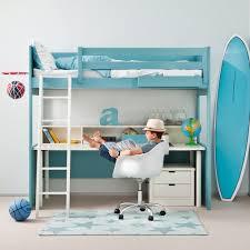 beach u0026 seaside themed beds u0026 bedrooms for kids cuckooland