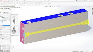 advanced hole functionality for solidworks 2017