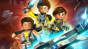 lego star wars freemaker adventures animated series coming