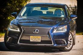 lexus ls custom capsule review lexus ls460 the truth about cars