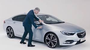 opel vauxhall 2017 opel vauxhall insignia grand sport design walk around youtube
