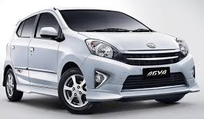 toyota coms toyota and daihatsu aim at stellar sales with agya ayla twin